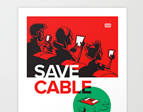 Save Cable