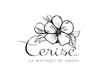 Cerise logo