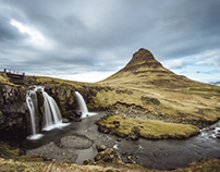 TRAVEL // Ísland 2015 (1/2)