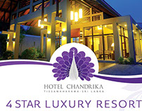 Chandrika Hotel