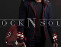 Rock 'N' Soul - Suresh Nahar