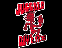Insane Clown Posse Juggalo Day 2015