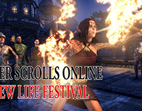 ESO: New Life Festival