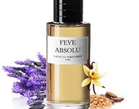 LaHaute Parfumerie - Images produits