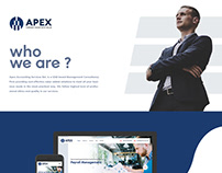 Apex | Turning vision into Value