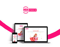 MH - Landing Pages