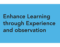 Learning through User Experience