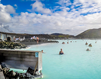A Day at the Blue Lagoon