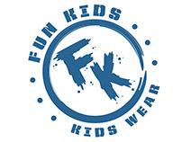 FUN KIDS - KIDS WEAR