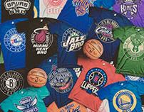 NBA FEATURED ARTIST