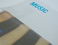 Music Therapy Newspaper