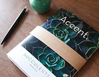Accent. Magazine