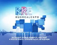 RUSREALEXPO 2016 opening video