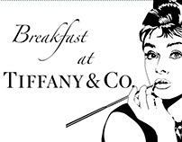 Breakfast at Tiffany & Co.