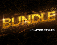 Layer Styles Bundle