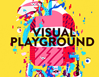 Visual Playground 2016