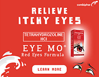 Eye Mo Philippines Google Ads/Adsense Designs