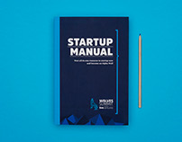 Book Design - Startup Manual