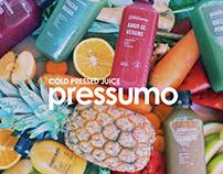 Pressumo