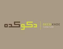 Deco Kade Logo Design & Identity