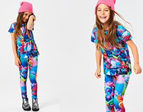 RESERVED Kids Trolls Collection AW'17