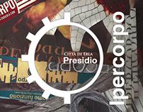 Ipercorpo 15 . Presidio