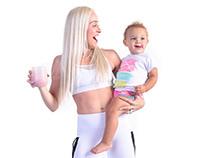 Gary Health & Fitness Mom