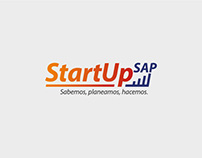 Start Up SAP | Sabemos, planeamos, hacemos.