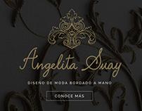 Angelita Suay Bordados