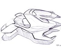 various sketches late may 2015