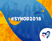 Synod2018 | JMJ Panamá 2019