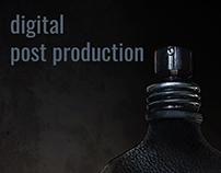 digital post production