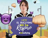 #NoBullying - Cyberbullying - Tini Stoessel
