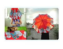 Revenko umbrellas