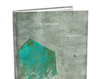 """ілюстрації до книги """"Глибина різкості"""" Ірини Цілик"""