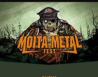 Moita Metal Fest 2017.