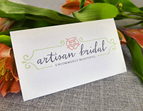 Artisan Bridal
