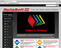 Reliasoft.TV Website