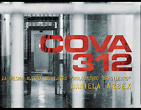 "Book Trailer - ""Cova 312"""