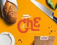 El Che - Tango & Food