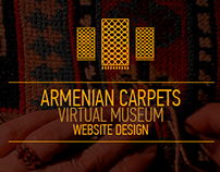 Armenian Carpets Virtual Museum
