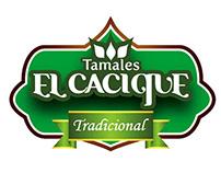 Tamales El Cacique