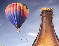 Chmielowe Beer CGI