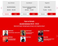 Vodafone | Tech Summit 2016