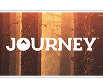 Journey Rebrand and Curriculum Design