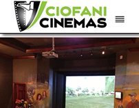 Ciofani Cinemas