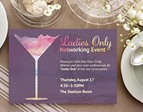 Planning Session Invitations