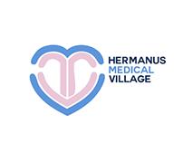Hermanus Medical Village Logo