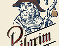 PILGRIM LABEL