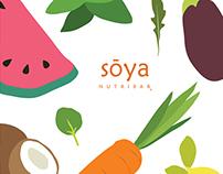 Soya Nutribar